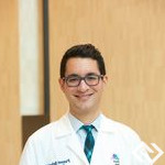Radiology & Neuroradiology Expert Headshot