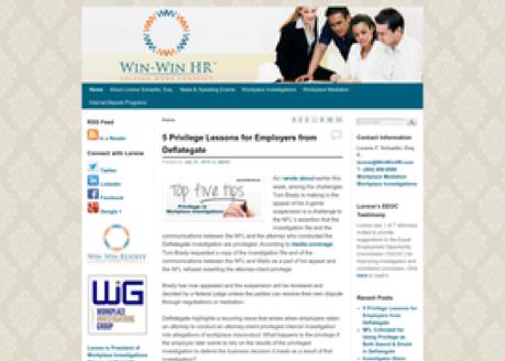 Win-Win HR
