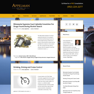 Appelman Law Firm