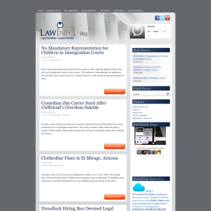 Consumer Law Blog