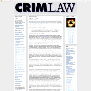 CrimLaw