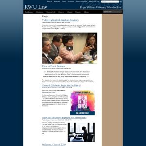 RWU Law Blog