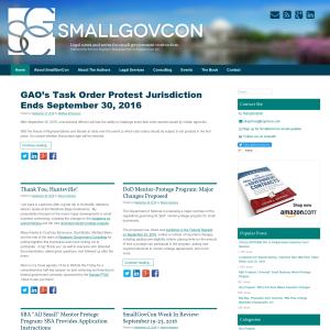 SmallGovCon