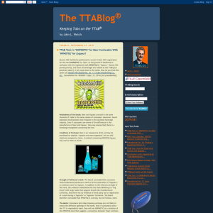 The TTABlog