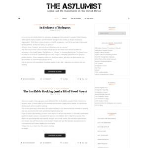 The Asylumist