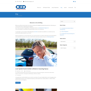CED Blog