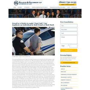 New York Criminal Defense Blog