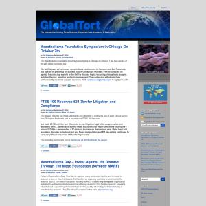 GlobalTort
