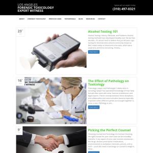Forensic Toxicology Blog