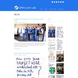 Open Law Lab