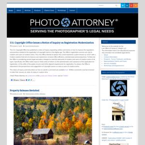 Photo Attorney