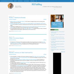 REFinBlog