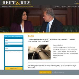 The Philadelphia Personal Injury Law Blog
