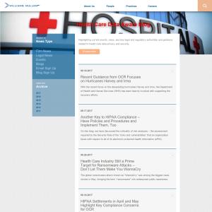 Health Care Data Aware Blog