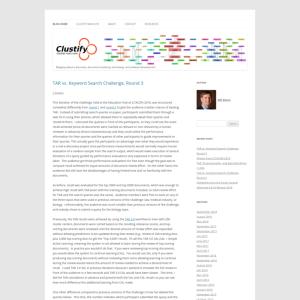 Clustify Blog