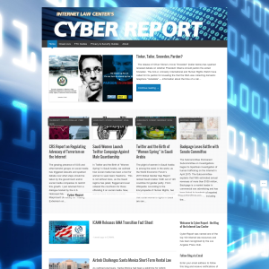 Cyber Report