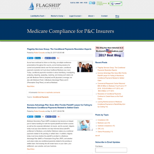 Medicare Compliance for P&C Insurers