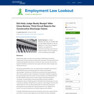 laborandemploymentlawcounsel.com