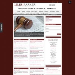 Liles Parker Blog