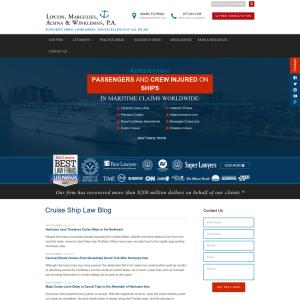 Cruise Ship Law Blog