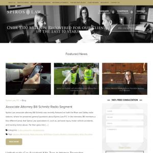 Spiros Law Blog