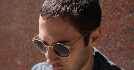 6cbed32926 Itemized  Randolph Engineering P3 Sunglasses