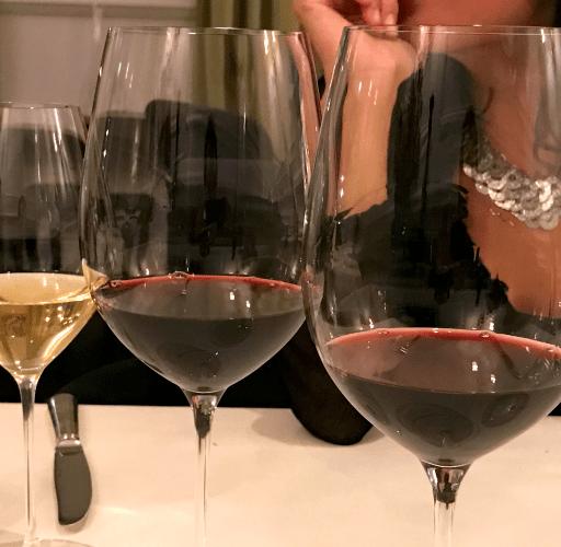 Ristorante Edvard - una cena stellata/re a Vienna!