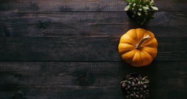 Ricette autunno