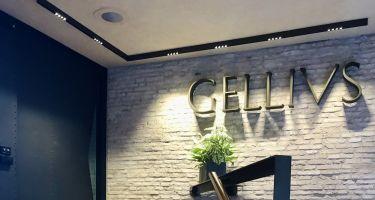 Ristorante Gellius. La cucina elegantemente moderna di Alessandro Breda tra antichità romane