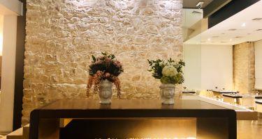 Ristorante Tocco D'Oro: un'oasi di alta cucina siciliana a Comiso