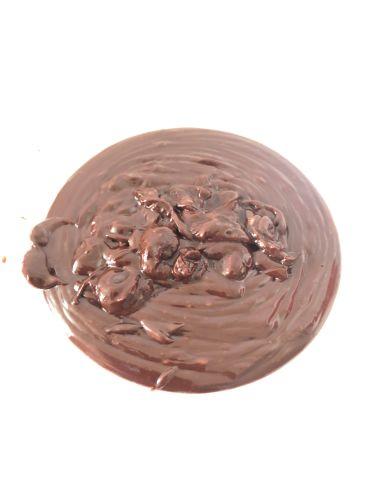 crema pasticciera al cioccolato