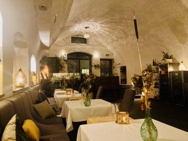 ristorante valentin a lindau - ambiente