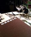 "Il menù ""Green"" del Garden Bayerischer Hof a Monaco di Baviera"