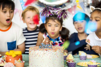 How To Throw An Unforgettable Kids Party On the Gold Coast