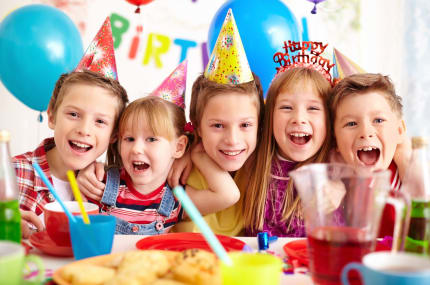 Make Any Kids Party Great With Party Equipment Hire