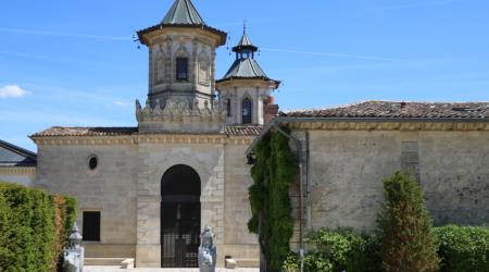 Château Cos d'Estournel 2nd Crus Classés de saint Estèphe