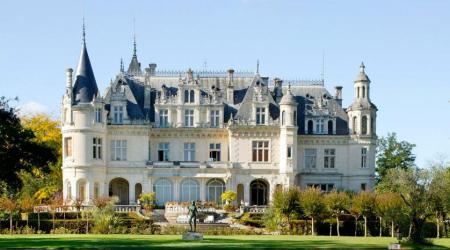 Château Palmer - Margaux - 3rd Crus Classes in 1855