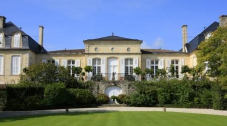 Château Leoville-Barton - Saint Julien- 2nd Crus Classes in 1855