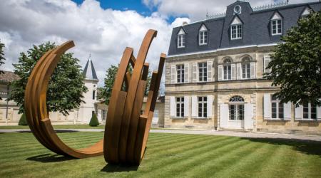 Château Malescasse Cru Bourgeois Haut Medoc