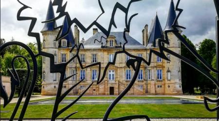 Château Pichon Longueville Baron 2nd Crus Classés de Pauillac