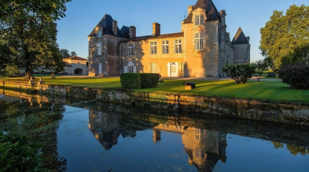 Château D'Issan - Margaux - 3rd Crus Classés in 1855