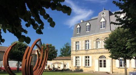 Château Malescasse -Cru Bourgeois - Lamarque en Medoc-