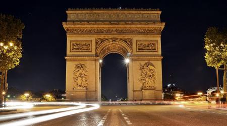 Loft aux Champs Elysées