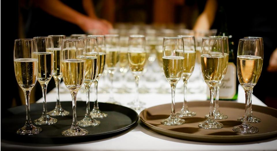 Découvrez les secrets du champagne !