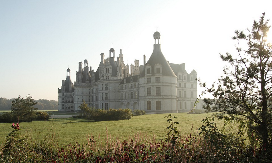 La Loire intime