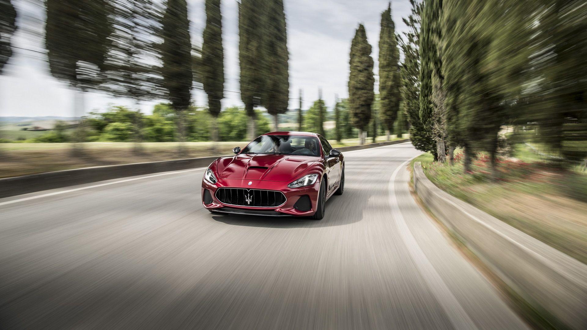 #MaseratiGourmetTour Aix