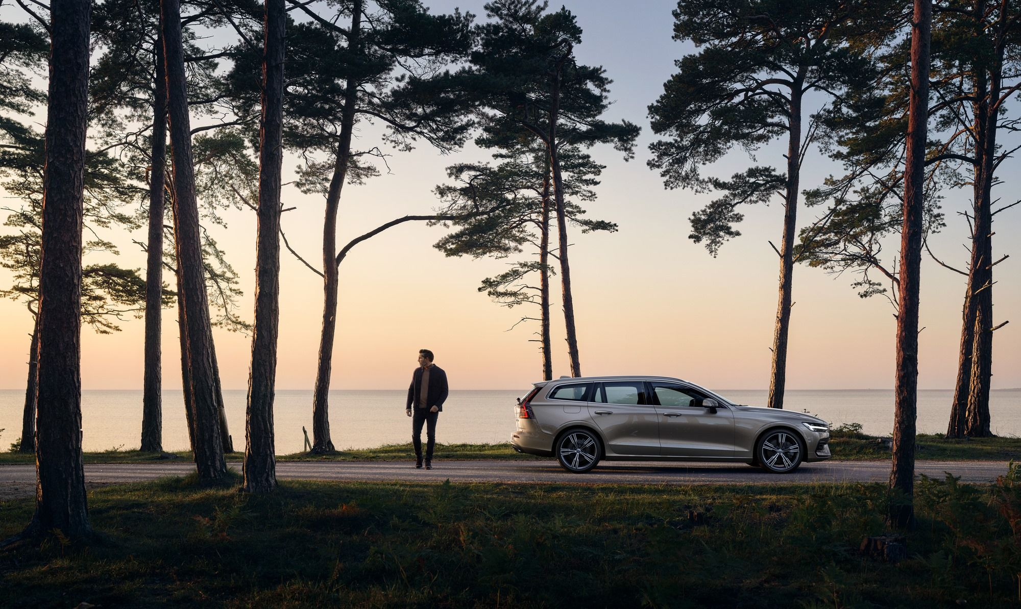 #Volvo Eco Tour Lille