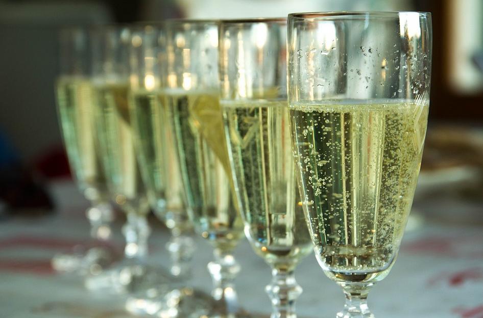 La Champagne en toute intimité