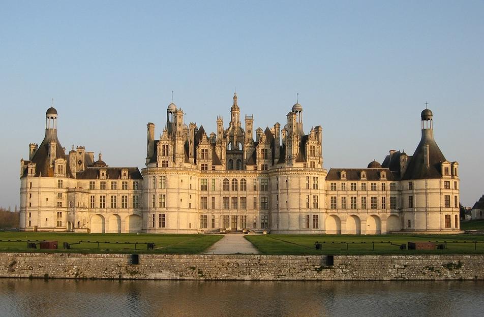 Aventure intime en Champagne et Loire