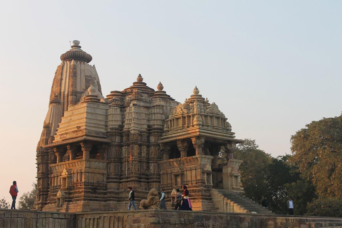 mahadev Temple in Madhya Pradesh